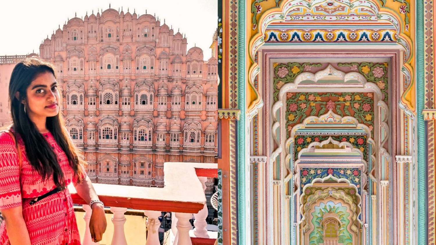 """Backpacking Solo In Jaipur Because """"Solo Trip Mein Bhi Mazze Aate Hai!"""""""