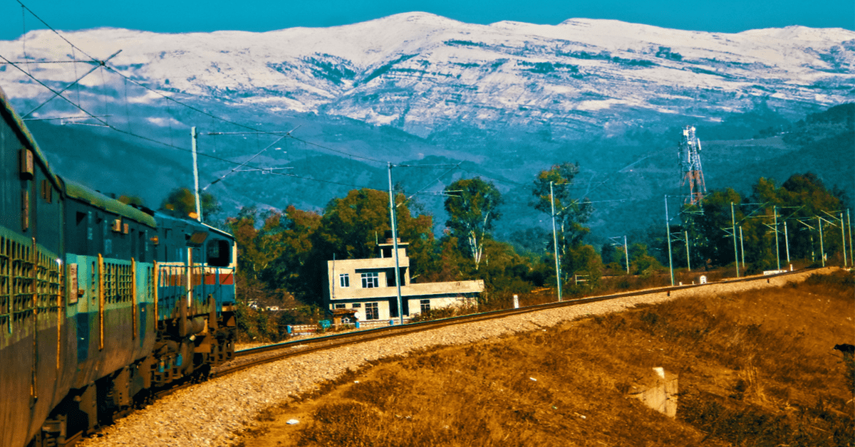 Experience This Lesser-Known Town In Jammu Before Commercialisation Ruins It