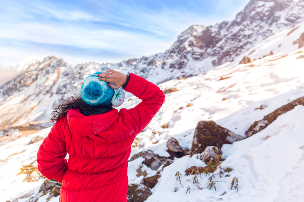 Want To See Snowline In Summer? Here Are The Destinations You Should Visit