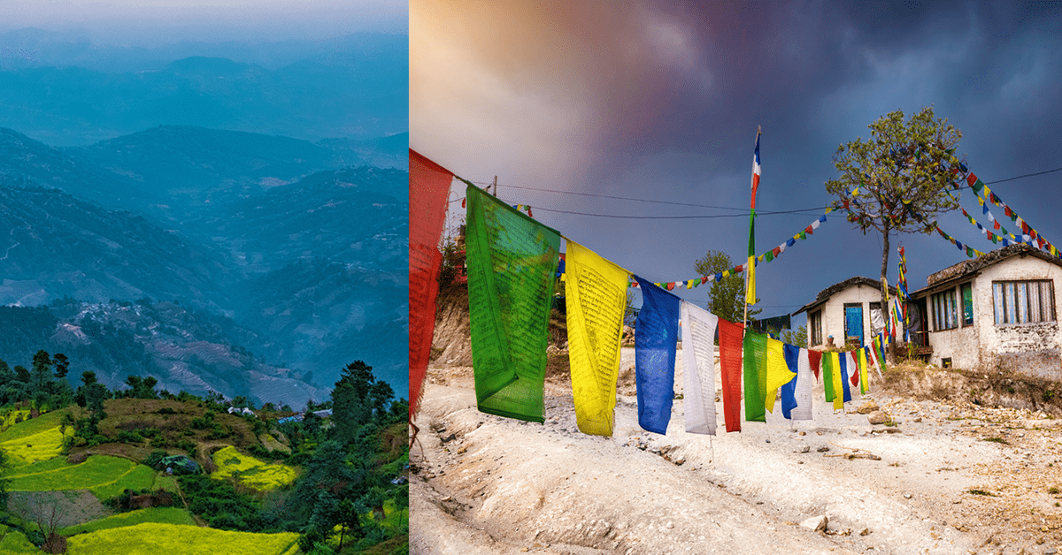 Skip Kathmandu Head To This Lesser-Known (And Gorgeous!) Town In Nepal Instead