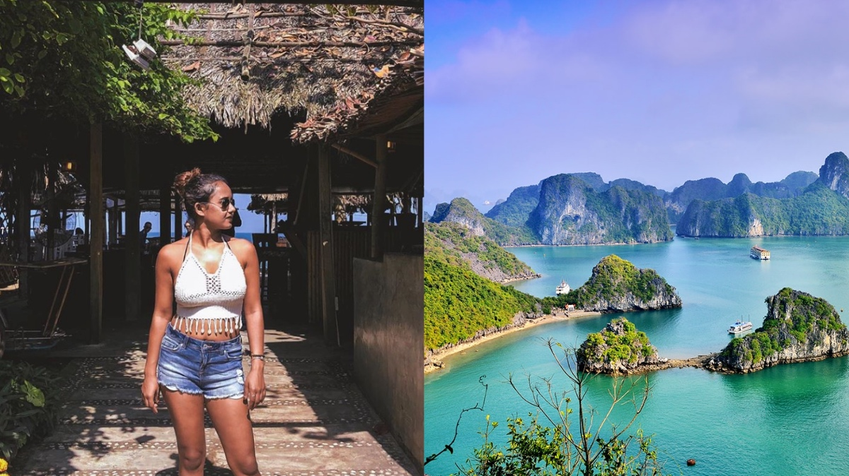 3 WEEKS In Vietnam For ₹75,000! Here's How I Did It