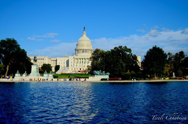 Power and politics washington dc by tivoli suresh eapen for Washington dc romantic weekend getaways