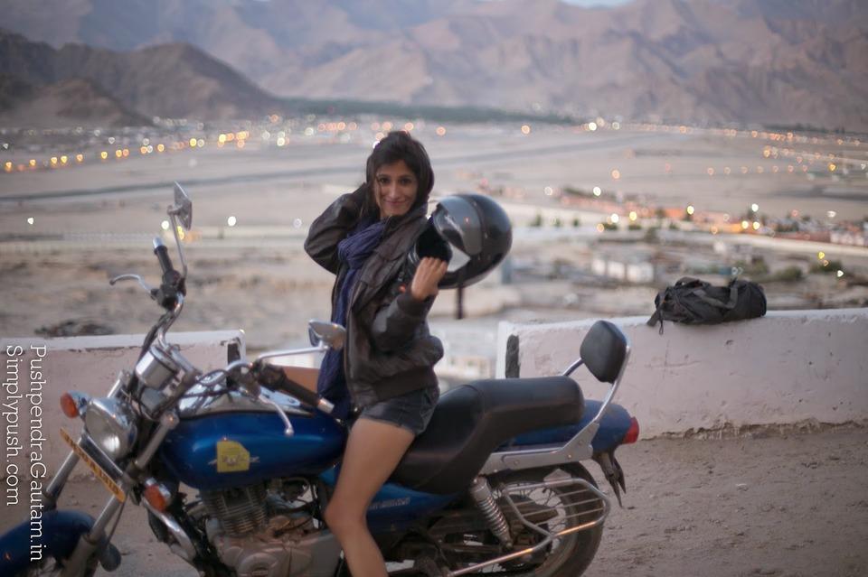 Ladakh Diaries Your Checklist To Manali Leh By Srishti Jugran Tripoto