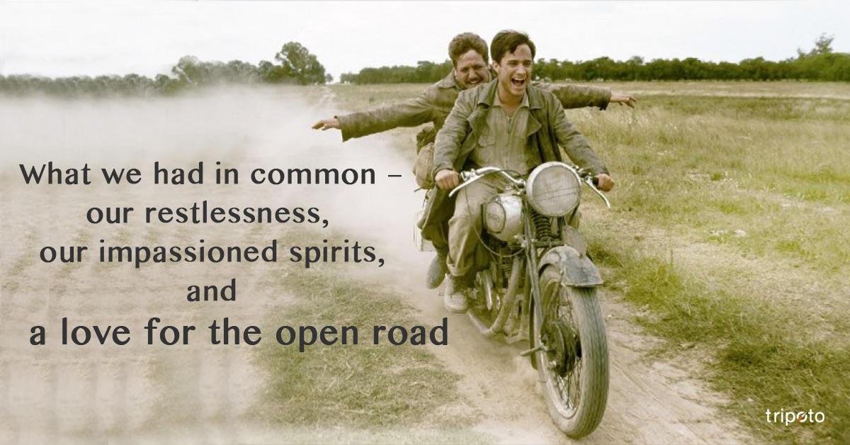 trip guevara inspirational quotes