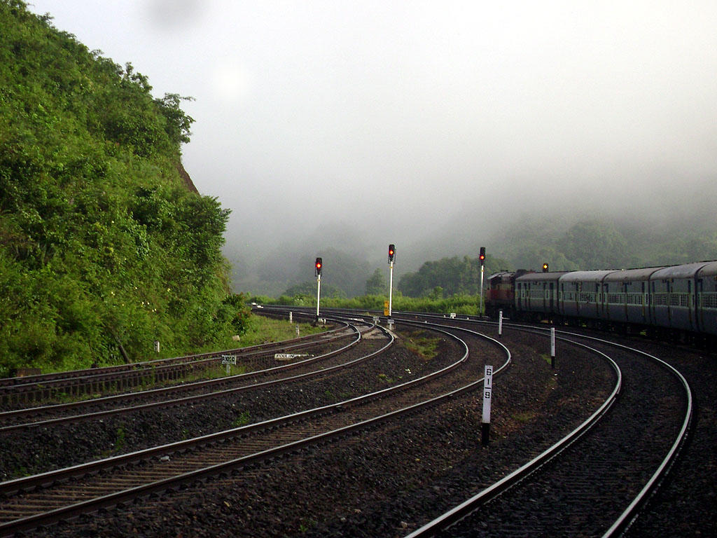 Photo of 8 Mesmerizing Train Journeys in India That Will Leave You Spellbound 6/8 by Disha Kapkoti