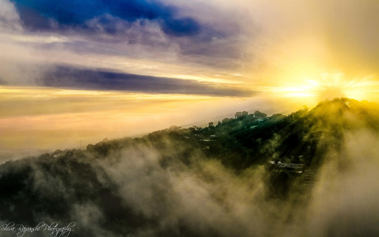 Amazing Sunrise and Sunset Places in India That Will Take Your Breath Away